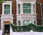 Hotel Sergul, Budget Hotel, Shepherds Bush, West London