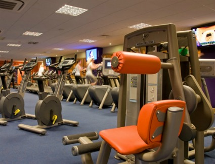 Solutions Health & Fitness Club, London