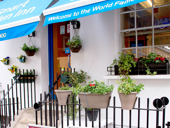 Camden Inn Hostel is situated in a prime location in Camden close to Camden Market