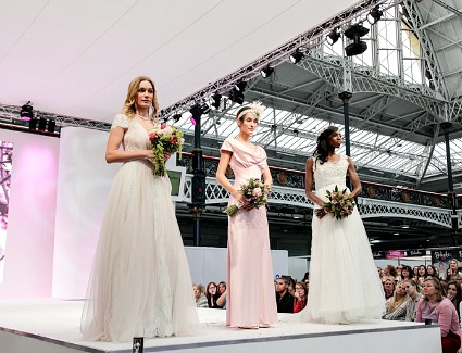 The National Wedding Show At Olympia Exhibition Centre 2018
