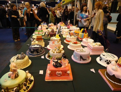 Cake International – The Sugarcraft, Cake Decorating & Baking Show