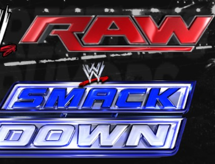 WWE Raw and SmackDown at The O2 Arena, London