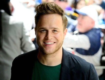 Olly Murs at The O2 Arena