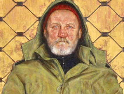 BP Portrait Award at National Portrait Gallery