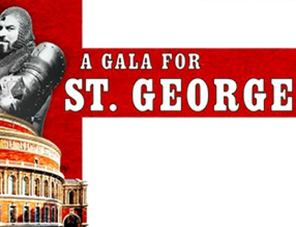 A Gala for St. George at Royal Albert Hall, London
