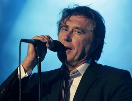 An Evening with Bryan Ferry at Royal Albert Hall, London