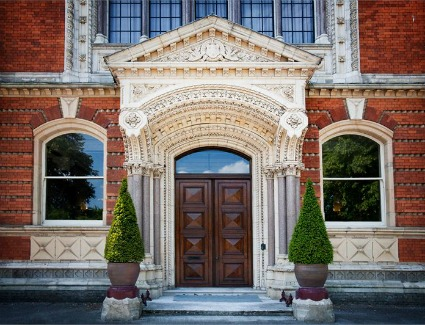 Dulwich College Events, London