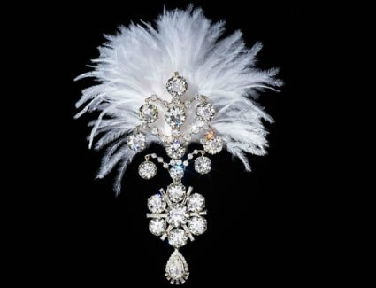 Bejewelled Treasures - The Al Thani Collection at Victoria and Albert Museum, London