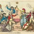 High Spirits: Comic Art of Thomas Rowlandson at Queens Gallery