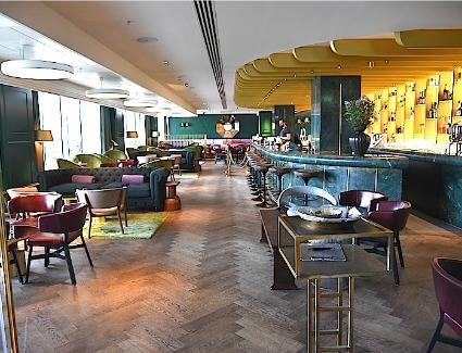 Dandelyan, London