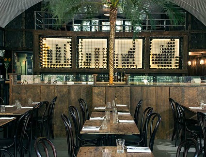 Mission Wine Bar and Kitchen, London