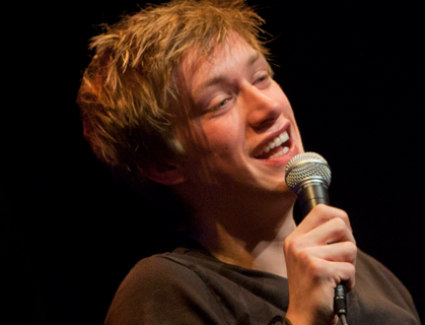 Daniel Sloss at Royal Albert Hall, London