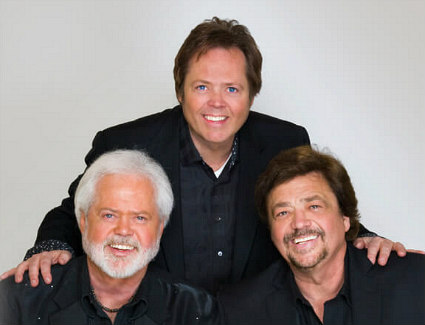 Andy Williams Christmas Spectacular starring The Osmonds at The O2 arena, London