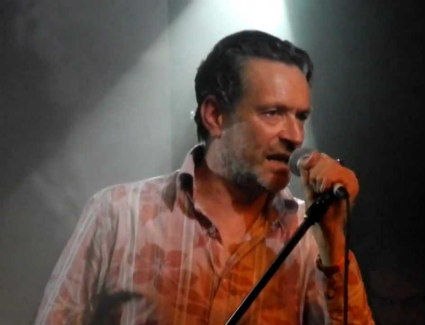 Blancmange at The Garage, London