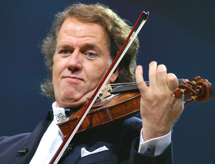 Andre Rieu at Arena Square, London