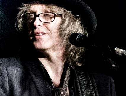 The Waterboys at Eventim Apollo, London