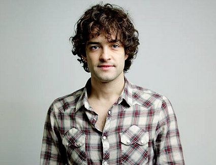 Lee Mead at Garrick Theatre, London
