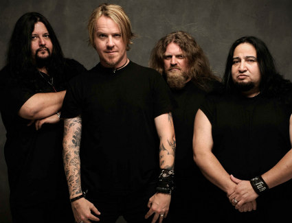 Fear Factory at The Forum, London
