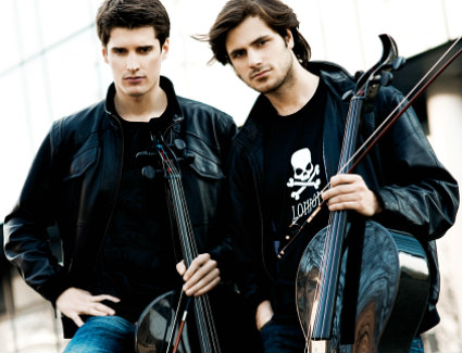 2Cellos at Eventim Apollo, London