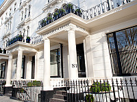 London House Hotel Near Paddington Station