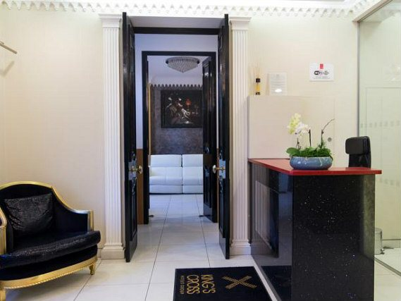 The staff at Melville Hotel will ensure that you have a wonderful stay at the hotel