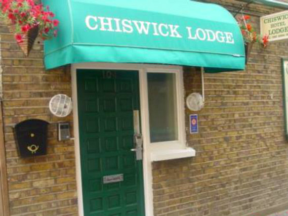The staff are looking forward to welcoming you to Chiswick Lodge Hotel