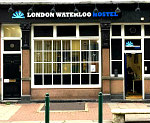 London Waterloo Hostel