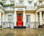 Park Hotel London, 2 Star Accommodation, Victoria, Central London
