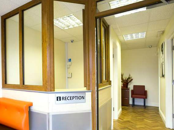 Northfields Hostel London has a 24-hour reception