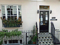 Belgravia Rooms London Hotel