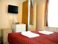 Double Room at Royal London Hotel