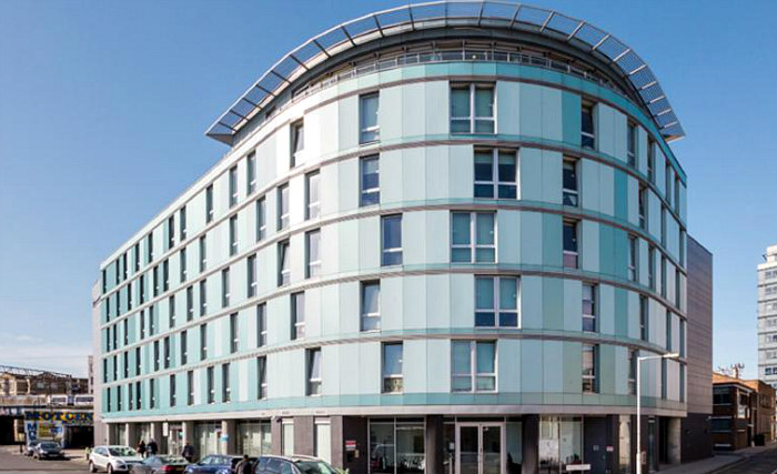 Student Haus Bethnal Green is situated in a prime location in Ilford