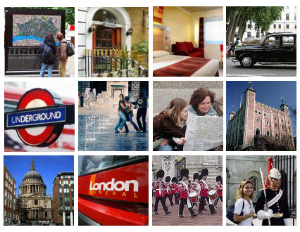 City of London Hotels: Book from only £15.00 per person!