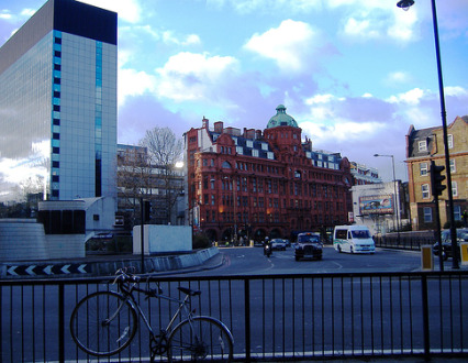 Old Street Hotels