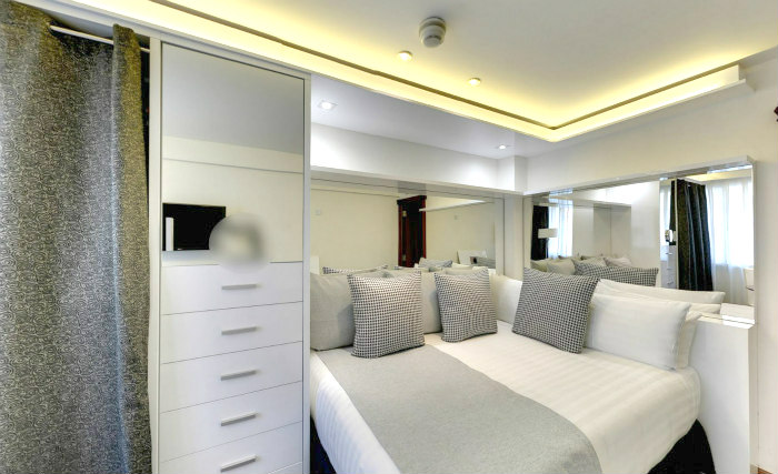 Melia White House Apartments, London | Book on TravelStay.com