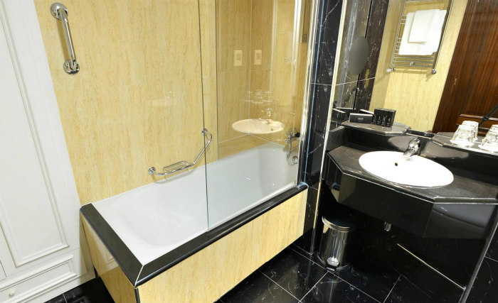 Ensuite facilities