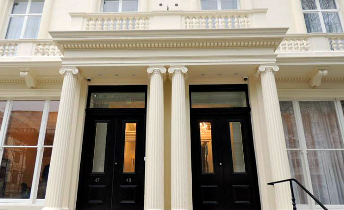 Hyde Park Boutique Hotel London Book On Travelstay Com