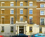 Alexandra Hotel, 3 Star Hotel, Paddington, Central London