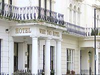 West Two Hostel London