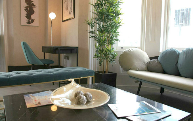 You will be sure to have a wonderful stay at the K Hotel Kensington
