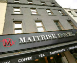 Maitrise Hotel London Edgware Road, 4 Star Hotel, Paddington, Central London