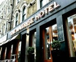 Maitrise Hotel London Maida Vale, 4 Star Hotel, Maida Vale, North West Central London