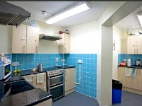 All rooms have access to a good quality communal kitchen