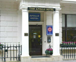 Apollo Hotel Bayswater, 2 Star Hotel, Bayswater, Central London