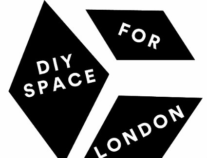 Book a hotel near DIY Space For London