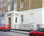 Seymour Hotel, 2 Star Hotel, Paddington, Central London