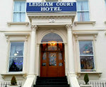 Leigham Court Hotel, 2 Star Hotel, Streatham, South London
