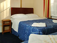 Holly House Hotel London offers comfortable and great value rooms in London Victoria