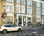 Boka Hotel London, 2 Star Hotel, Earls Court, Central London