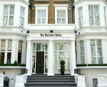 Best Western The Boltons Hotel, 4 Star Hotel, Kensington, Central London